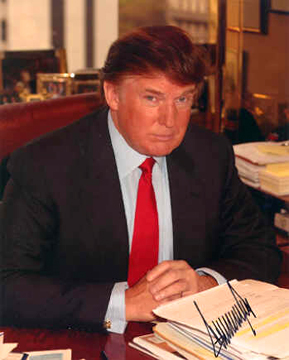 trump how to get rich free download