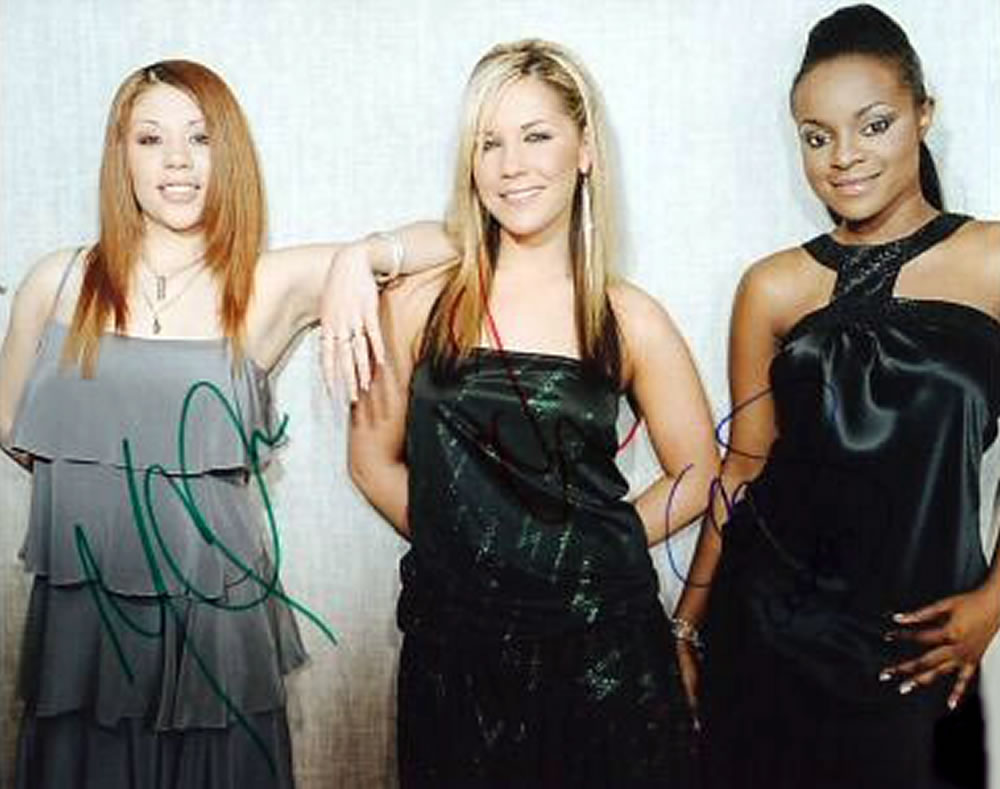 Sugababes - Photo Colection