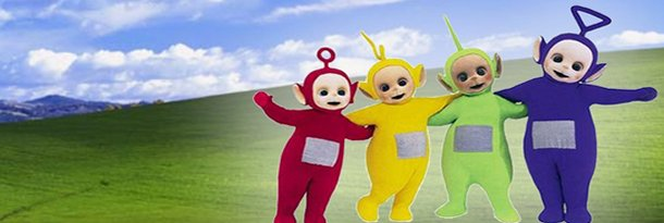 Teletubbies Game